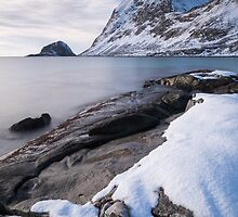 Haukland #1 by Christopher Cullen