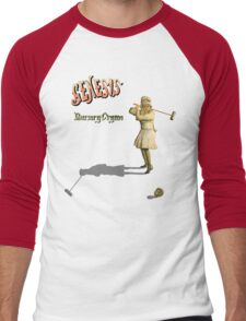 Genesis - Nursery Cryme Men's Baseball ¾ T-Shirt