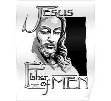 Jesus: Fisher of Men Poster