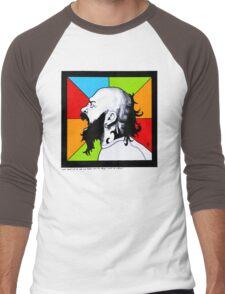 Shout Men's Baseball ¾ T-Shirt