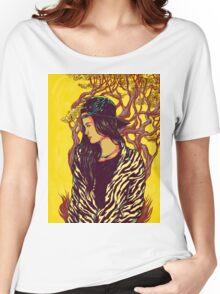Wild & Wilder Women's Relaxed Fit T-Shirt