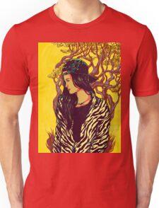 Wild & Wilder Unisex T-Shirt