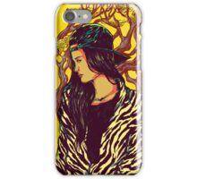 Wild & Wilder iPhone Case/Skin
