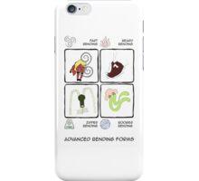Funny Bending iPhone Case/Skin