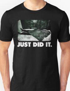 Heaven's Gate - Just Did It Unisex T-Shirt