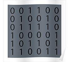Paradox Correcting Time Code Poster