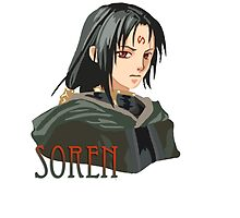 Soren by miss0aer