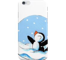 Frosty Fun iPhone Case/Skin