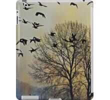Bird Watching - JUSTART © iPad Case/Skin