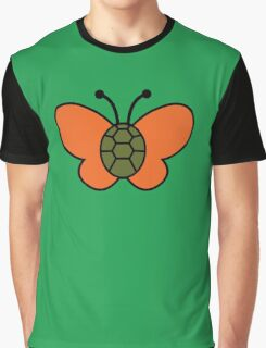 Turflytle Buzz Buzz! Graphic T-Shirt