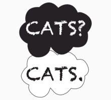 Cats? Cats. Kids Clothes