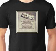 Triumph TR5 Group 44 Unisex T-Shirt