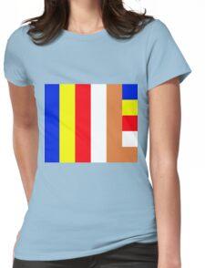 Buddhism Flag T-Shirt