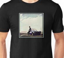 Paul Walker Fast & Furious 6 Unisex T-Shirt