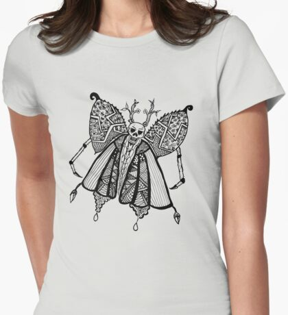 A Beastly Flyby T-Shirt