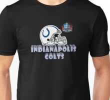 HALL OF FAME 2016 - COLTS TEAM Unisex T-Shirt