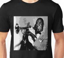 Satchmo Unisex T-Shirt