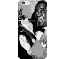 Satchmo iPhone Case/Skin