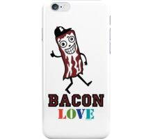 Bacon Love iPhone Case/Skin
