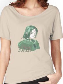 Soren: Wind Women's Relaxed Fit T-Shirt