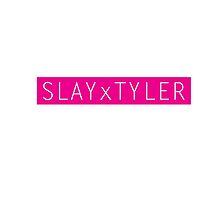 Slay x Tyler by praaladida