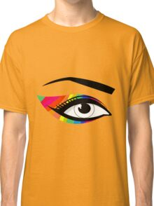eyes color Classic T-Shirt