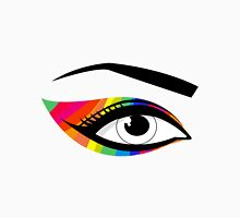 eyes color Unisex T-Shirt