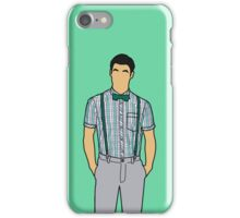 Bowties & Gel iPhone Case/Skin