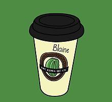 Coffee Date (B) by hunterkathleen