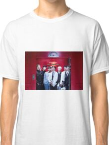 BTS GROUP - DOPE #2 Classic T-Shirt