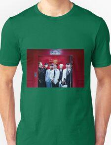 BTS GROUP - DOPE #2 Unisex T-Shirt