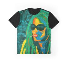 Lenny Graphic T-Shirt