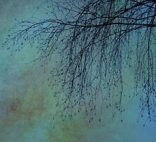 Hanging Tree - JUSTART ©  by JUSTART