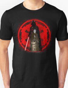 Dark evolution Unisex T-Shirt