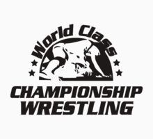 World Class Championship Wrestling (WCCW) by TruthtoFiction