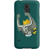 Midna: Head Close Up Samsung Galaxy Case/Skin