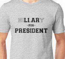 Liar for President Unisex T-Shirt