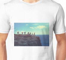 BTS GROUP PHOTO - Pt.2 #1 Unisex T-Shirt