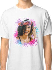 Lauren Cohan TWD Classic T-Shirt