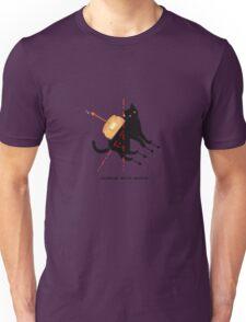 Perpetual motion machine demo Unisex T-Shirt