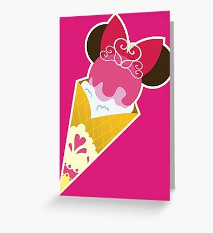 Royalberry KH Greeting Card