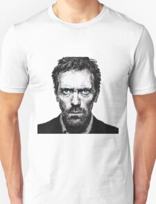 House M.D. - Doctor House Unisex T-Shirt