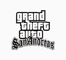GTA San Andreas - LOGO Unisex T-Shirt