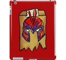 Bagneto iPad Case/Skin