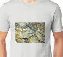 Oyster Shells Unisex T-Shirt
