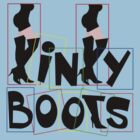 Kinky Boots by Ged J