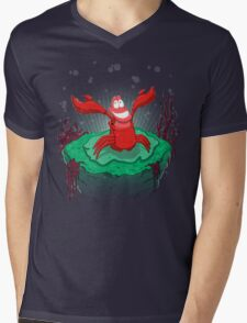 Under the Sea Mens V-Neck T-Shirt