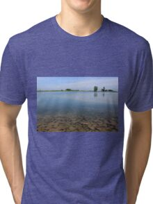 Earth and Water Tri-blend T-Shirt