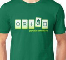 Psychic Detective Unisex T-Shirt