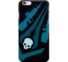 Halo Reach iPhone Case/Skin